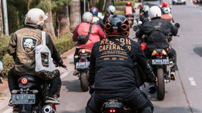 Touring XSR 155 Motoride di Bandung