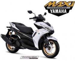 Promo Yamaha Batam Jelang Idul Fitri 1442 H, Beli Skuter Matik Dapat Diskon 10 Persen