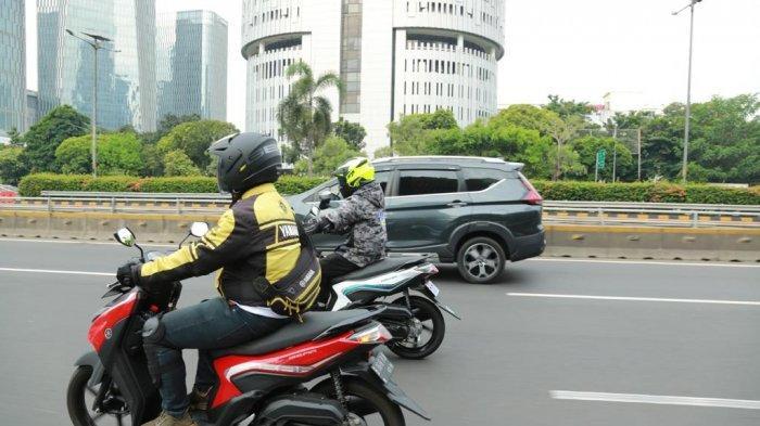 Tips Yamaha Agar Motor Tetap Oke saat Hari Raya Idul Fitri 1422 H