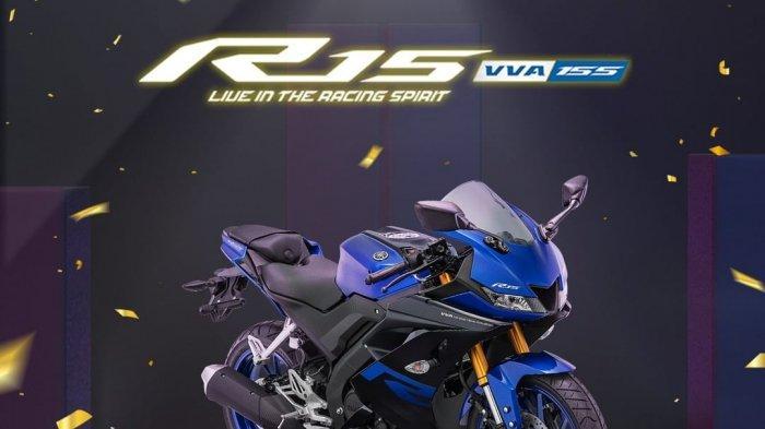 Produk Sport Yamaha Raih Penghargaan Bergengsi 2021