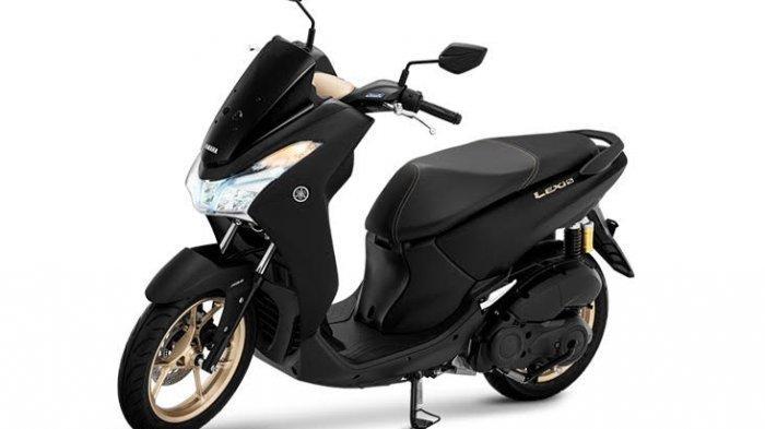 TERBATAS Beli Yamaha LEXi dan X Ride Bakal Dapat Double Diskon di Bulan Juni Ini