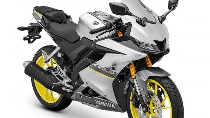Ini Warna Baru Yamaha R15 !