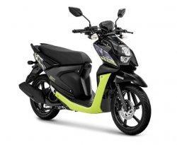 Promo Skuter Matik Yamaha X Ride 125 di Bulan Juni, Pembeli Bakal Dapat Diskon Berlipat