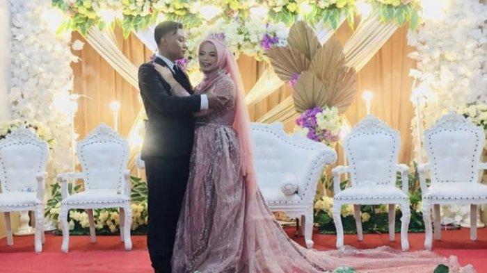 Selamat Berbahagia atas Pernikahan Yanuar Bagaskara & Aura Ratu Kala Suba