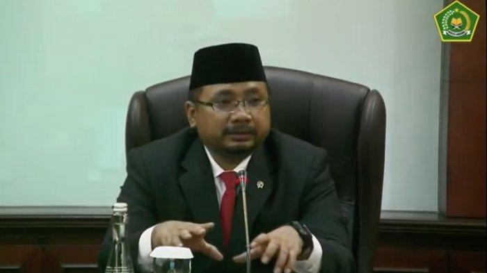 Panduan Ibadah Ramadhan 2021, Boleh Sholat Tarawih hingga Aturan Buka Bersama