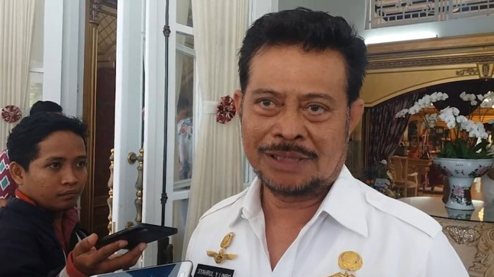 Mentan Minta Maaf Tak Bisa Tolak Impor Beras, Komisi IV DPR: Akhir Bulan MoU dengan Thailand!