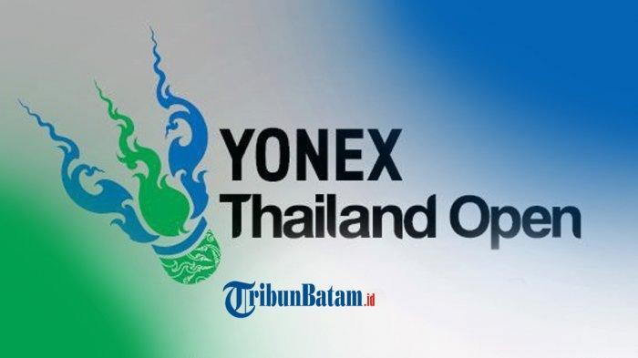 Jadwal Yonex Thailand 2021 Live TVRI 12-17 Januari, Marcus/Kevin Absen, Peluang Ahsan/Hendra?