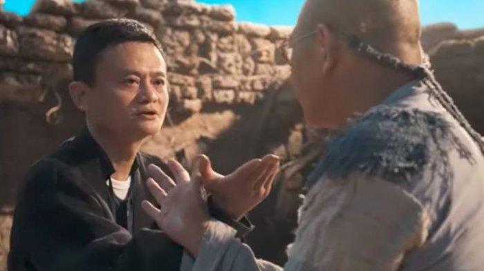 Kuasai Bisnis Bank Online di China, Begini Strategi Jack Ma