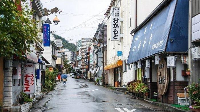 Waktu Terbaik Berwisata ke Jepang, Liburan Musim Panas di Matsumoto