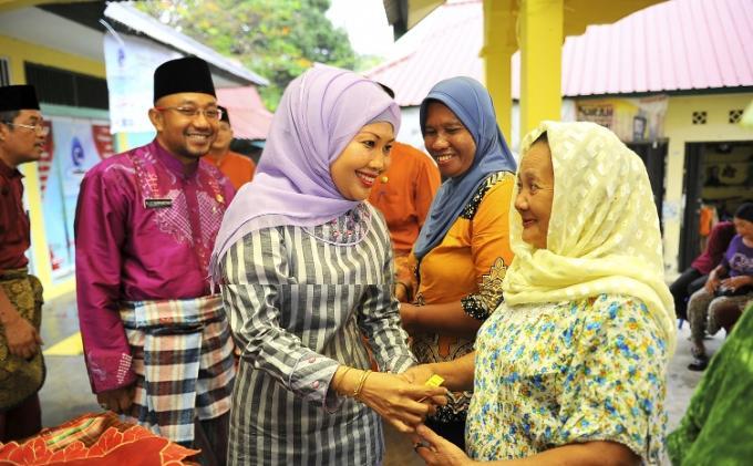 Tiga Nama Calon Ketua DPRD Tanjungpinang Masuk DPP PDI Perjuangan, Yuniarni Pustoko Weni Terkuat