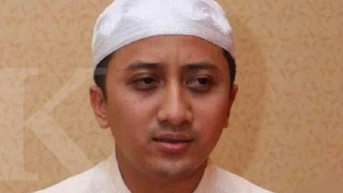 Ustaz Yusuf Mansur Batalkan Sejumlah Jadwal Ceramah & Pilih Beraktivitas di Rumah Karena Corona