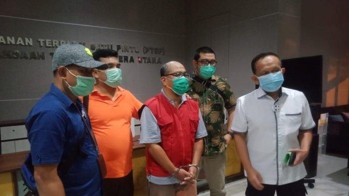 Dulu Foya-foya Bak Sultan, Kabag Keuangan Air Minum Kini Bingung Kembalikan Uang Korupsi