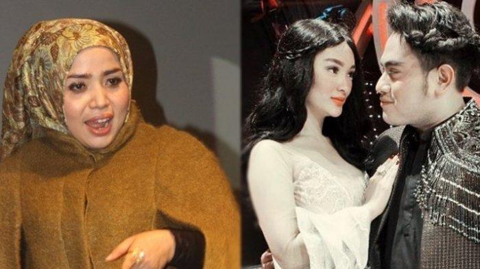 Zakia Gotik Dilamar Nassar di LIDA 2019, Muzdalifah Haramkan Nama Mantan Suami Disebut