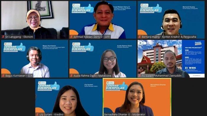 Batam Bersiap Jadi Sentral e-Commerce, Kredivo Ajak Generasi Muda Lokal Garap Bisnis Online