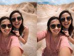 artis-gritte-agatha-berfoto-selfie-dengan-sohibnya-saat-berada-di-objek-wisata-gurun-pasir-bintan.jpg