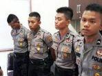 foto-empat-polisi-pelaku-pencaloan-kunci-jawaban-casis-bintara-polri-polda-sumut-tahun-2016.jpg