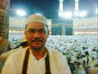 Sejuta Umat Muslim Sudah di Mekkah