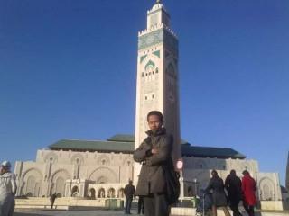Melihat Langsung Tempat Zikir Sufi di Maroko