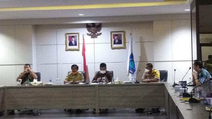 Penutupan Bandara dan Pelabuhan Diusulkan Selama Tujuh Hari, Tak Ada Penerbangan ke Bangka Belitung