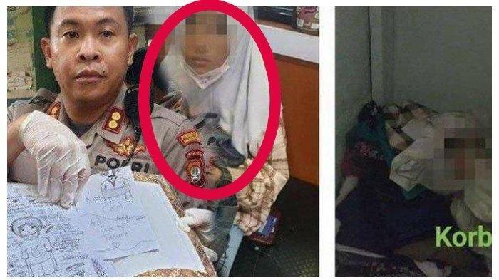 10 Dokter Kejiwaan Kewalahan, Remaja SMP NF yang Bunuh Bocah 5 Tahun Terus Tunjukkan Wajah Datar