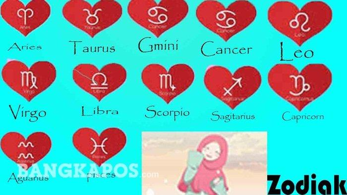 Asmara pada Ramalan Bintang Jumat 10 April 2020, Capricorn Salah Paham, Aquarius Revitalisasi Cinta