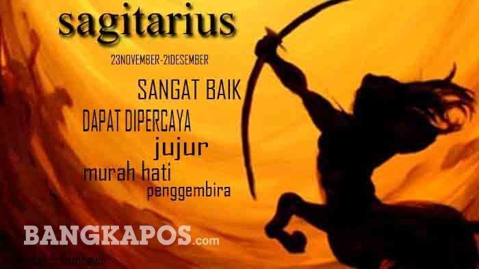 Prediksi Ramalan Zodiak Jumat 7 Februari 2020, Menenyangkan Bagi Sagitarius