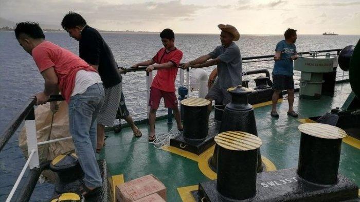 20 ABK Asal Indonesia Kelaparan di Atas Kapal, Ditelantarkan Hingga Gaji tak Dibayar