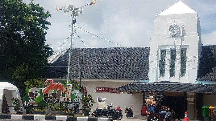 Rencana Pemasangan Lampu Jalan Hingga ke Pulau-Pulau di Belitung, Ini Lokasinya