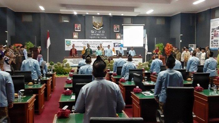 Inilah Sejarah Singkat Awal Mula Terbentuknya Kabupaten Belitung Timur