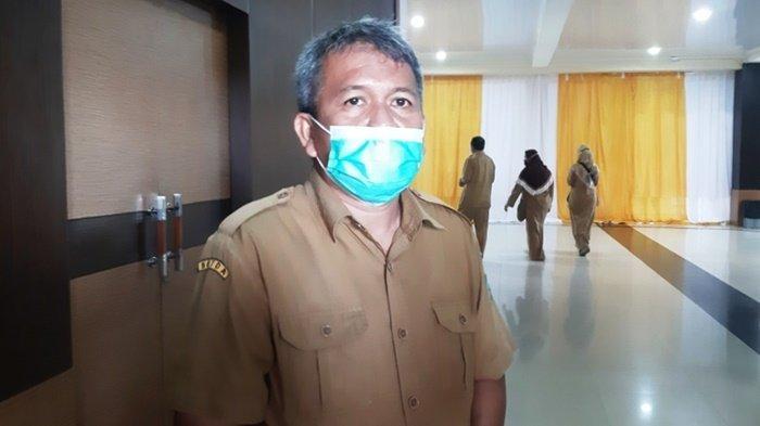 HET Gas LPG 3 Kg di Belitung Timur Direncanakan Naik Rp 19.350, Ekbang Susun Draf Kenaikan Harga