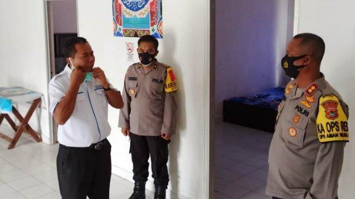 Sudah 45 Warga Desa Bencah Terinfeksi Covid-19, Kades Beberkan Awal Mula Penyebarannya