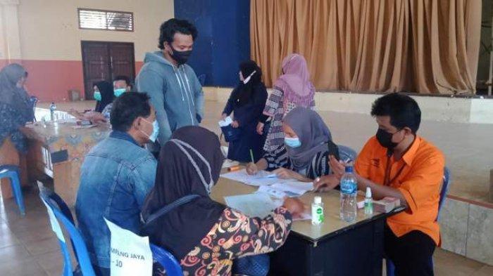 7.532 Keluarga di Belitung dan Belitung Timur Berhak Terima BST Kemensos Tahap ke-11