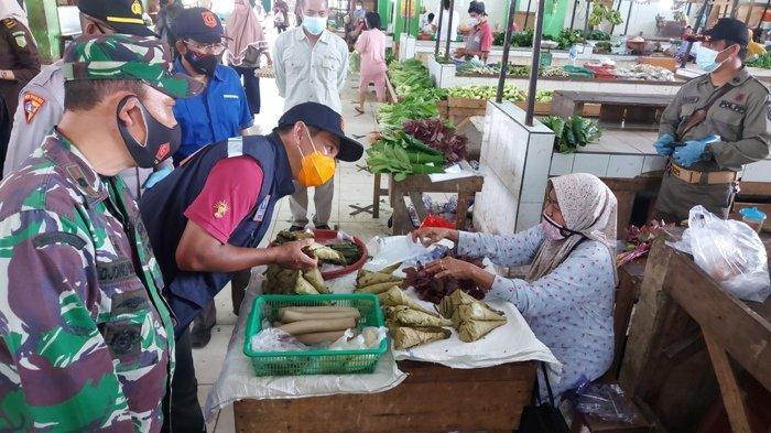 Update, Klaster Perkantoran Makin Parah, Sekda Belitung Timur : Ironis, Harusnya ASN Jadi Panutan