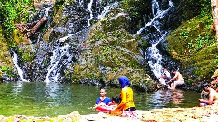 Gurok Beraye Belitung, Tawarkan Wisata Alam Hingga Wisata Religi di Negeri Laskar Pelangi
