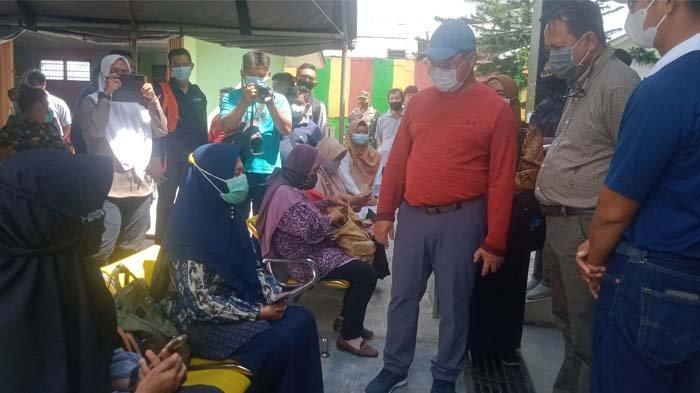 Gubernur Bangka Belitung Erzaldi Rosman Sebut Ada Keterlambatan Penyaluran Vaksinasi Belitung
