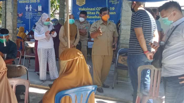 Update Covid-19 Belitung : 158 Orang Hari Ini Jalani Karantina