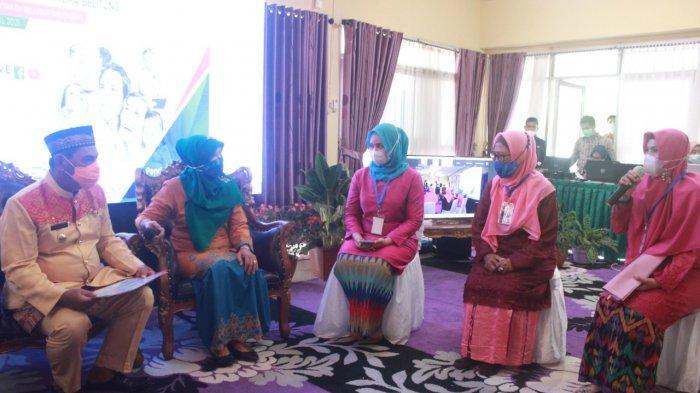 Bupati Belitung Ajak Masyarakat Sukseskan Pendataan Keluarga 21 BKKBN