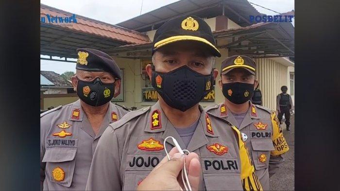 Jelang Ramadan, Polisi Gencarkan Operasi Pekat Menumbing 2021, Bakal Razia Penyakit Masyarakat
