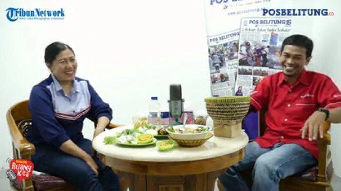 Nikmatnya Pindang Patin Kedai AA, Resep Pindang Palembang ala Mertua