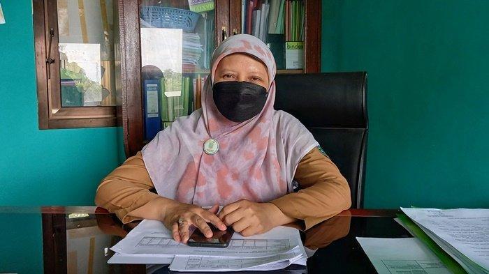 Setiap Tahun Bantuan untuk Petani Padi di Belitung Selalu Ada, Tahun 2021 Diberikan Bibit