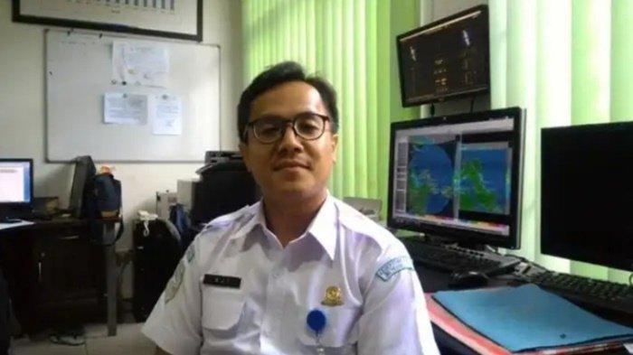 Cuaca Ekstrem di Pulau Belitung Terjadi hingga Akhir Mei 2021, BMKG Babel Minta Masyarakat Hati-hati