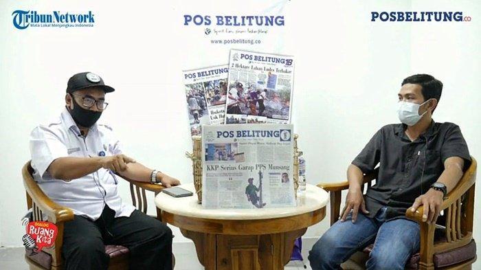 BNN Perang melawan Narkoba, Menuju Belitung Bersih Narkoba