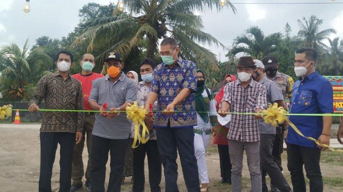 Punya Menu Variatif Berbagai Daerah, Bupati Belitung Rekomendasikan Pusat Kuliner De Munggah