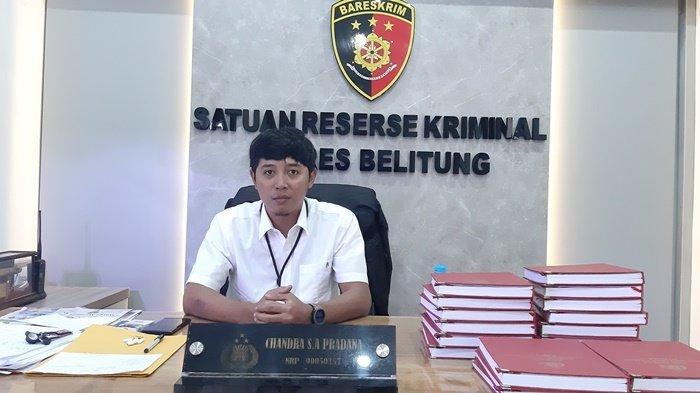 Besok, Sat Reskrim Polres Belitung Rekonstruksi Kasus Pembunuhan di Kontrakan Jalan Telex Dalam