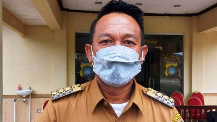 Gelontorkan Dana Hibah Hampir Senilai Setengah Miliar, Bupati Belitung Timur Ingatkan Partau Politik