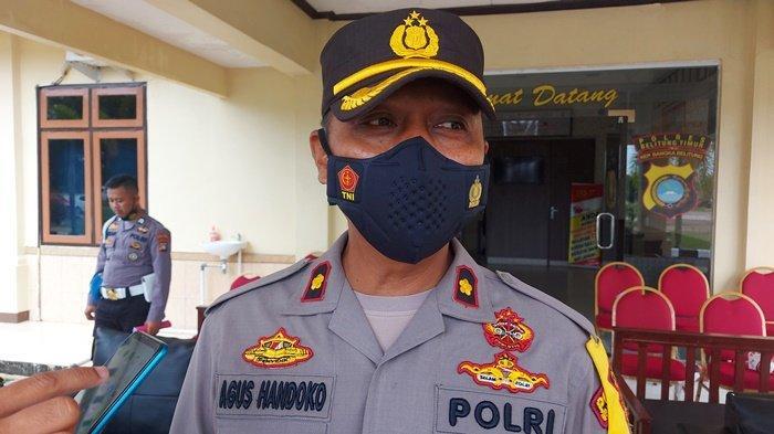 Polres Belitung Timur Ungkap Tujuh Kasus dalam Operasi Pekat Menumbing 2021