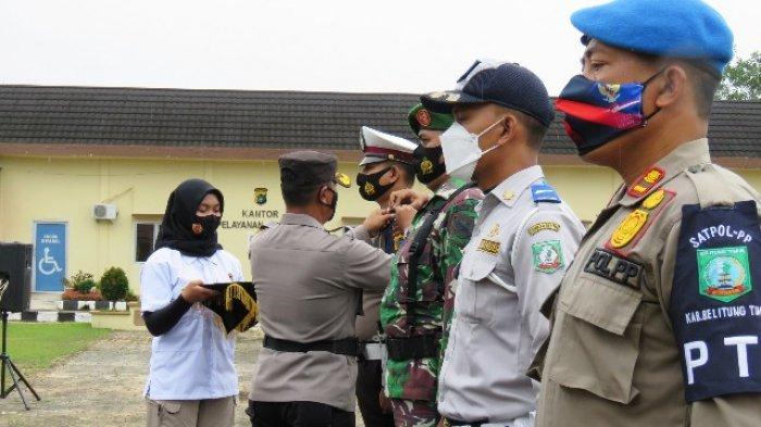 Operasi Keselamatan Menumbing 2021, Burhanudin Minta Polisi Tindak yang Ngebut Saat Sahur