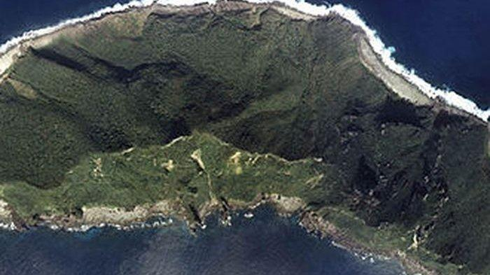 CHINA Kepincut Pulau Senkaku, Nelayan Jepang Mati-matian Bertahan hingga Titik Darah Penghabisan
