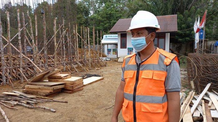 SPAM Batu Mentas Ditargetkan Selesai Akhir Desember 2021