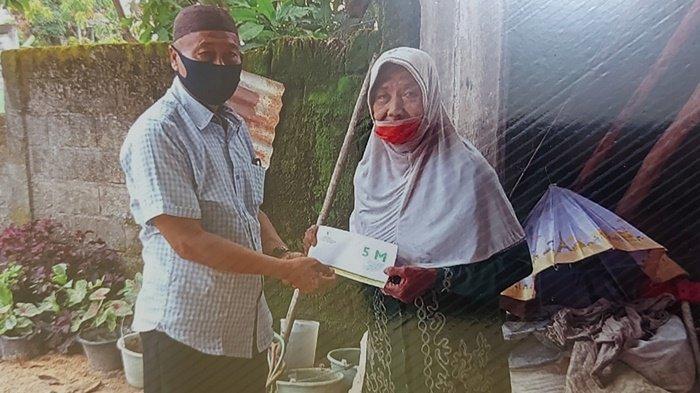 Pemkab Belitung Timur Tetapkan Zakat Fitrah Tahun 2021 Sebesar Rp 32.500